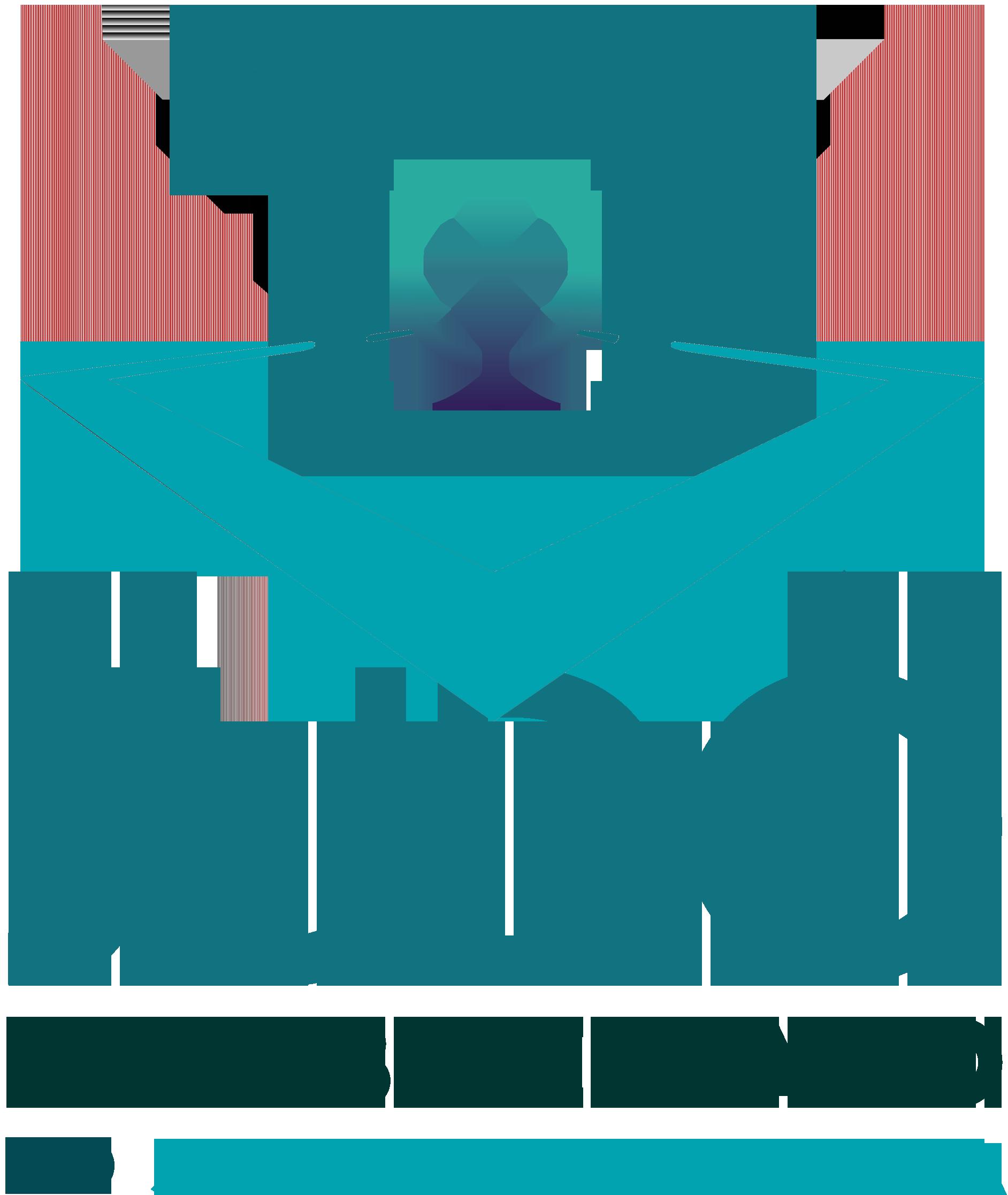 Logotipo JUDO IPJG