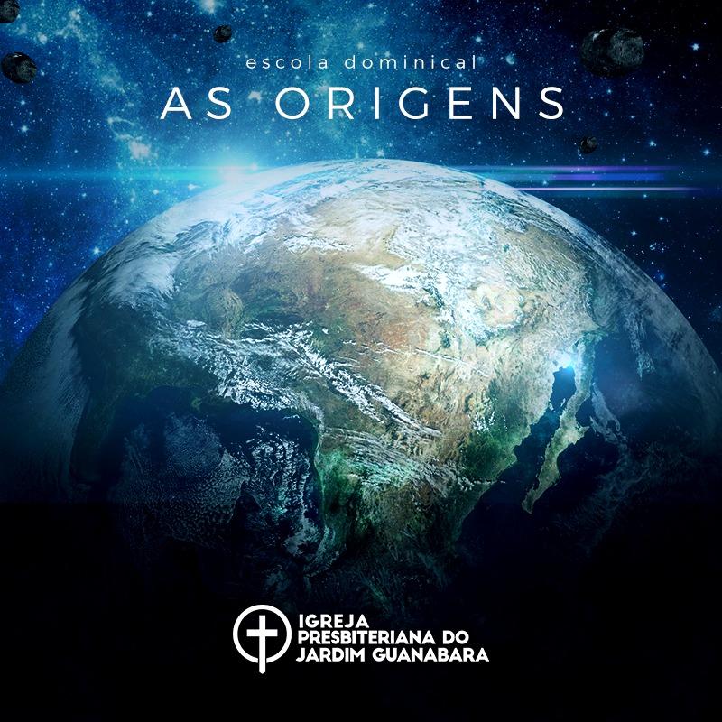 as_origens